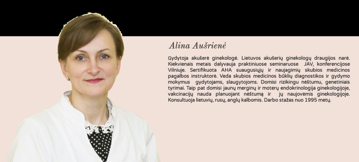 Alina naujas aprasymas LT