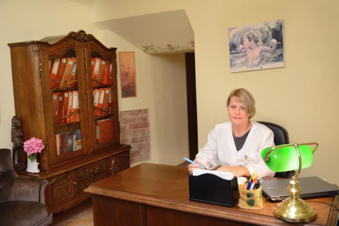 Ginekologijos klinika Vilniaus centre